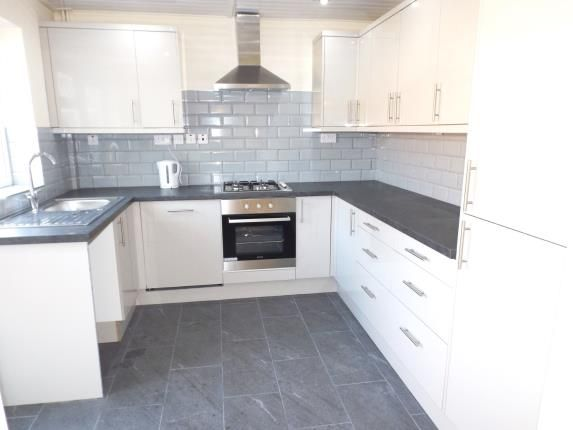 Kitchen of Chater Close, Leicester, Leicestershire LE5