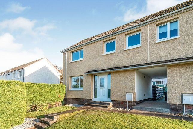 Thumbnail Terraced house to rent in Bevan Road, Mayfield, Dalkeith