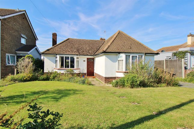 2 bed detached bungalow for sale in Walton Road, Walton On The Naze CO14