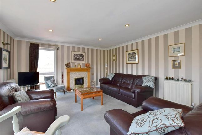Thumbnail Detached house for sale in Weald View Road, Tonbridge, Kent
