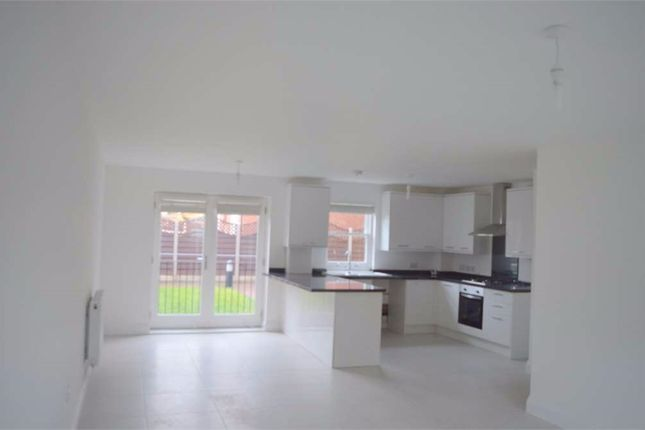 Thumbnail Flat to rent in Old Road West, Gravesend