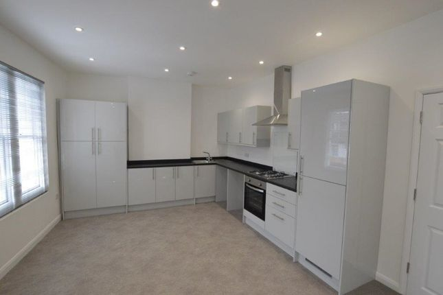 Thumbnail Flat to rent in North Street, Havant, Hampshire