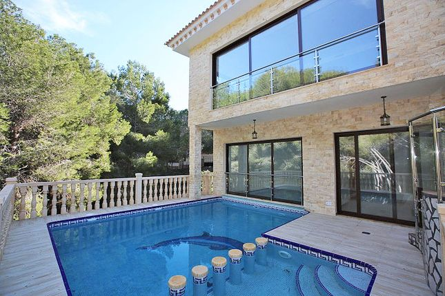 Thumbnail Villa for sale in Campoamor, Costa Blanca South, Costa Blanca, Valencia, Spain