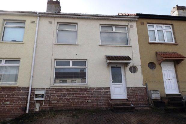Thumbnail Property to rent in Jersey Avenue, Brislington, Bristol