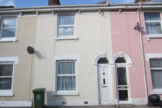 Thumbnail Property to rent in Hudson Road, Southsea