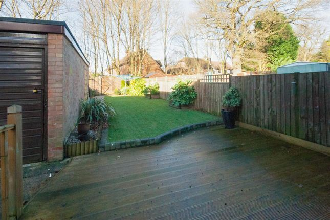 Thumbnail End terrace house for sale in Whittington Road, Hutton, Brentwood