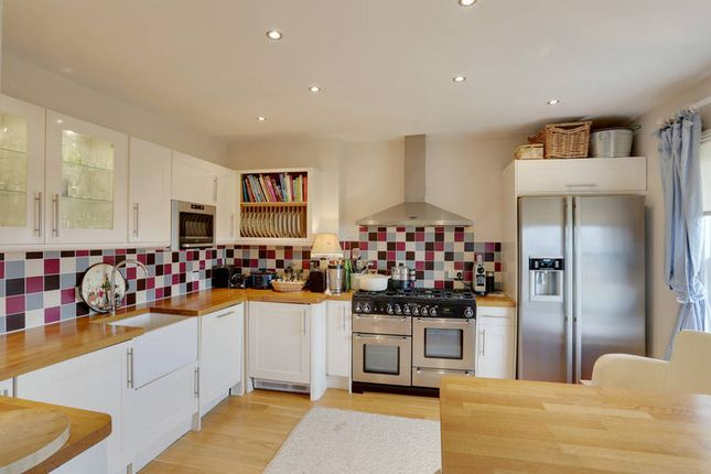 Thumbnail Flat to rent in 73 Mount Ephraim, Tunbridge Wells