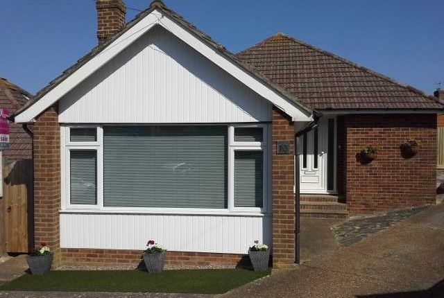Thumbnail Bungalow for sale in The Close, Denton, Newhaven
