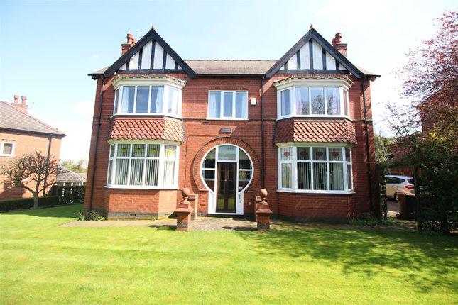 Thumbnail Property for sale in Toton Lane, Stapleford, Nottingham