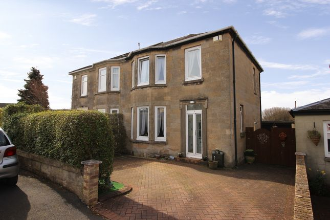 Thumbnail Semi-detached house for sale in 6 Golf View, Parkhall