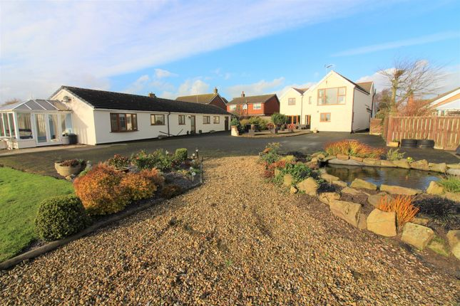 Thumbnail Detached house for sale in Pilling Lane, Preesall