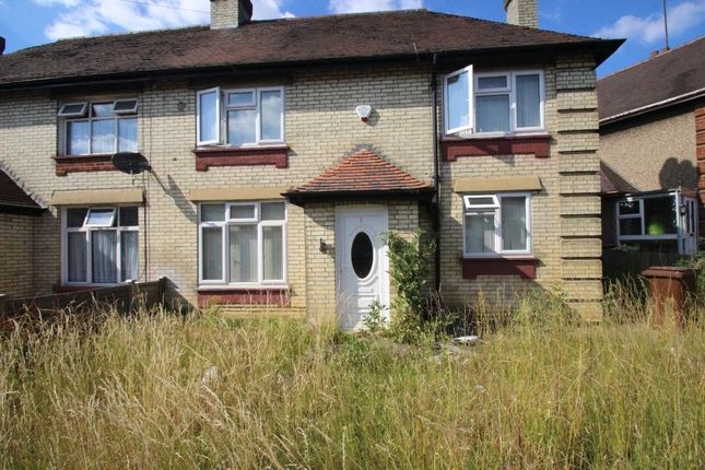 Rothesay Terrace, Northampton NN2