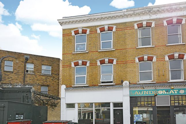 Thumbnail Flat to rent in Bellenden Road, London