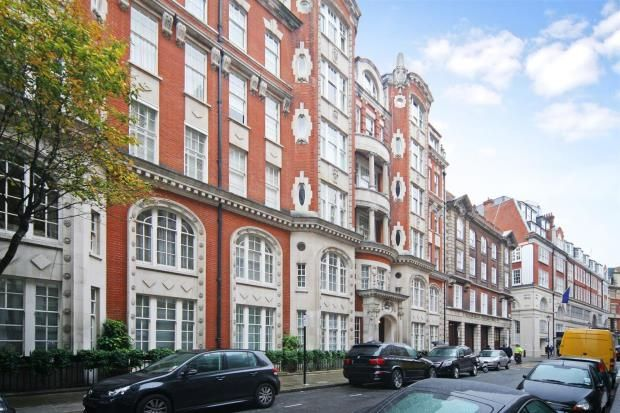Thumbnail Flat for sale in Lincoln House, Basil Street, Knightsbridge, London