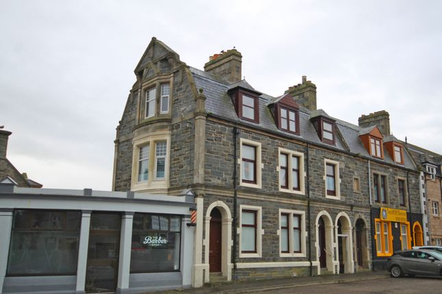 1 bed flat for sale in 5B St Andrews Square, Buckie AB56