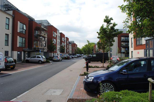 Outside of 143 Paxton Drive, Ashton, Bristol BS3