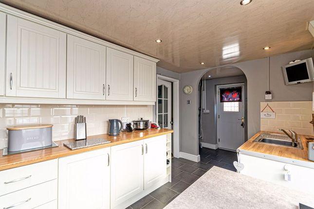 Kitchen of Wilson Road, Prescot L35