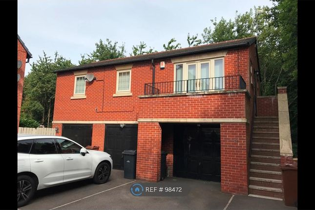 Thumbnail Flat to rent in Wombwell, Barnsley