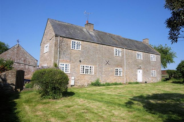 Thumbnail Farm for sale in Weston Under Penyard, Ross On Wye