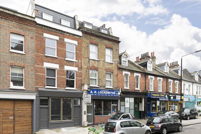 Mill Lane, London NW6