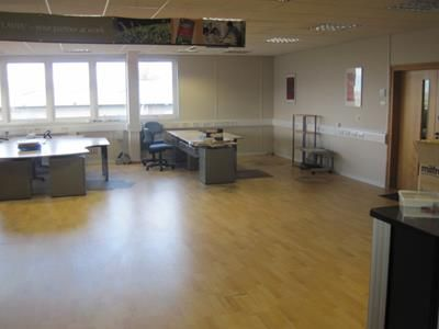 Photo 2 of First Floor Offices, Fort Bridgewood, Maidstone Road, Rochester, Kent ME1