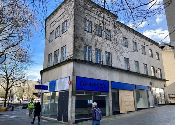 Thumbnail Retail premises to let in 10 St. James Barton, Broadmead, Bristol
