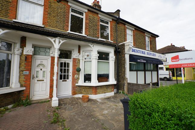 Thumbnail Terraced house for sale in Meads Lane, Ilford