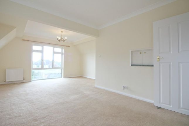 Thumbnail Flat to rent in Beechwood Avenue, Ruislip