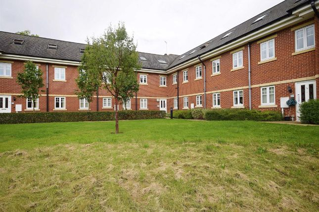 2 bed flat for sale in Church View, Church Lane, Linby