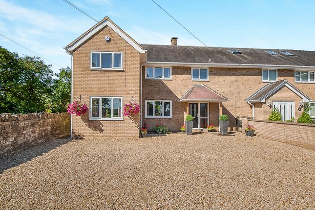 Thumbnail Semi-detached house for sale in Glapthorn Road, Oundle, Peterborough