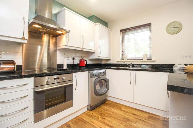 Kitchen of Ford Lodge, South Hylton, Sunderland SR4