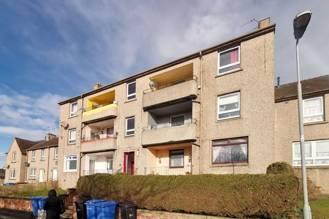 Thumbnail Flat for sale in Boghall Drive, Bathgate