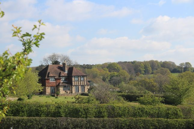 Thumbnail Country house for sale in Royal Oak Lane, High Hurstwood