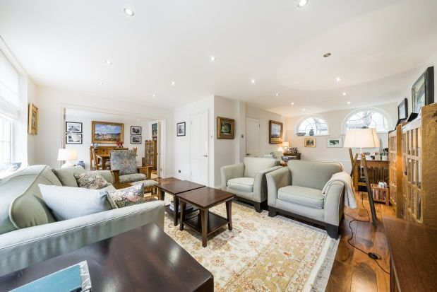 Thumbnail Mews house to rent in Wilton Row, Belgravia