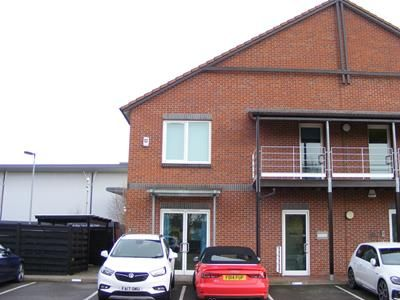 Thumbnail Office for sale in Suite 6, Barberry Court, Centrum 100, Burton Upon Trent