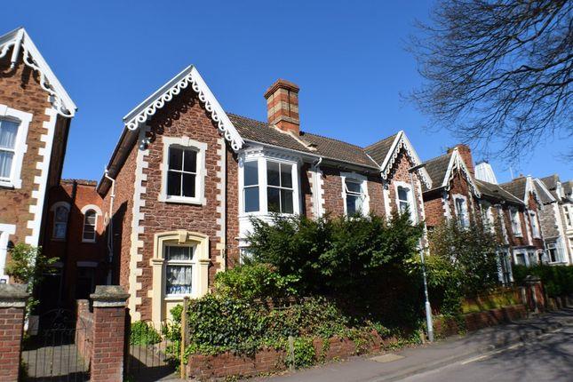 Thumbnail Flat for sale in Church Street, Bridgwater