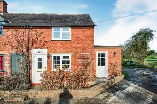 Front of Banbury Road, Ettington, Stratford Upon Avon, Warwickshire CV37