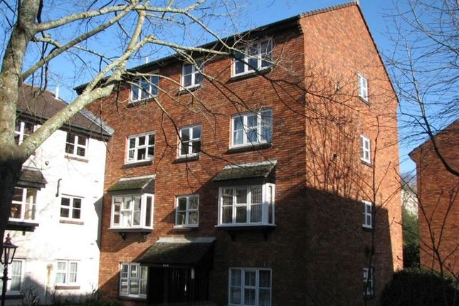 Thumbnail Flat to rent in Portland Court, Plymouth, Devon
