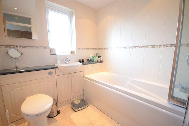 Bathroom of Bluethroat Close, College Town, Sandhurst GU47