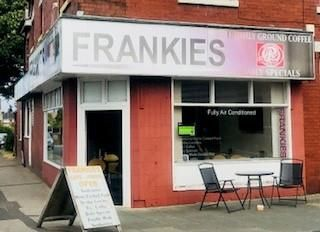 Thumbnail Restaurant/cafe to let in Frankies, 2 Blackpool Road, Bispham, Lancashire