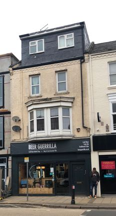 Thumbnail Retail premises for sale in Wellingborough Road, Northampton