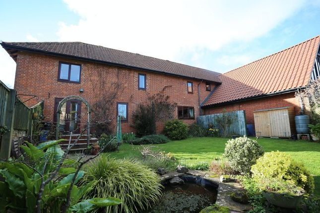 Thumbnail Semi-detached house for sale in St. Johns Road, Exmouth