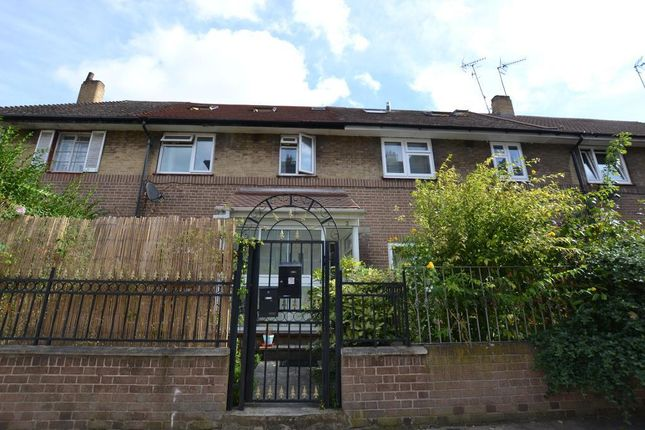 Thumbnail Semi-detached house to rent in Cephas Street, London