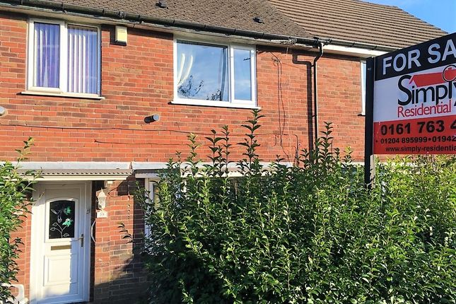 Thumbnail Semi-detached house for sale in Makinson Avenue, Horwich, Bolton