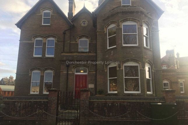 Thumbnail Room to rent in Room 1, Rowan House, Dorchester