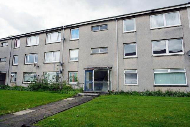 Thumbnail Flat for sale in Canongate, Calderwood, East Kilbride