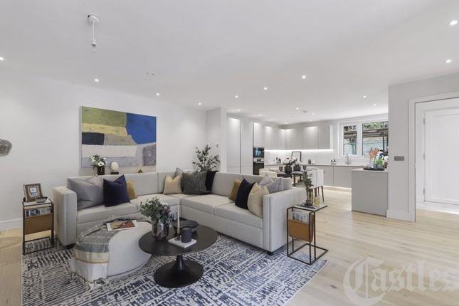 Thumbnail Property for sale in Pinehurst Mews, Haringey Park, Crouch End (House 1)