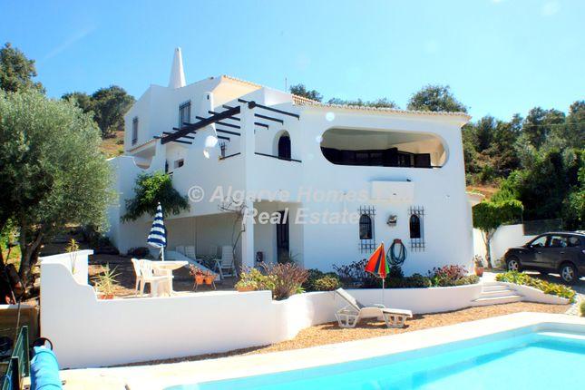 3 bed villa for sale in Sao Bras De Alportel, Algarve, Portugal