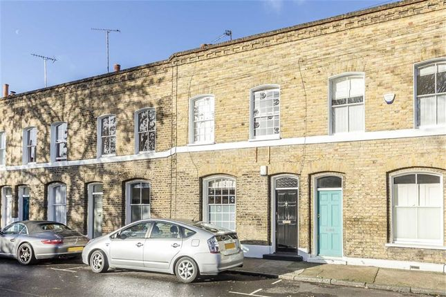 Thumbnail Property for sale in Elwin Street, London