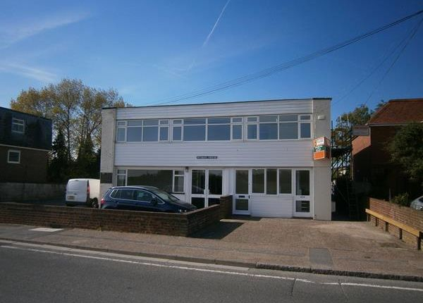 Thumbnail Office to let in Wyman House, Shopwhyke Road, Chichester, West Sussex